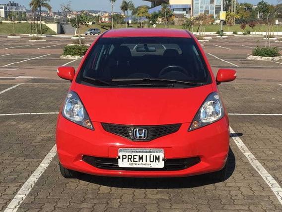 Fit Ex 1.5 Aut 2012 Baixa Km Raridade