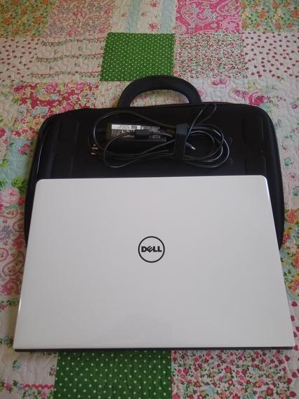 Vende-se Notebook Dell 5 8gb 1t