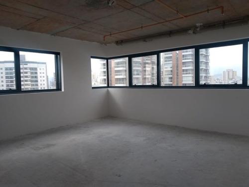 Imagem 1 de 10 de Sala Para Alugar, 66 M² Centro - São Bernardo Do Campo/sp - Sa4088