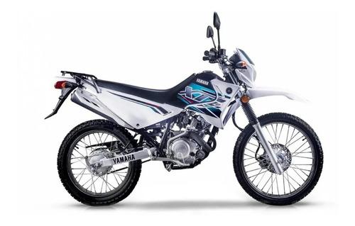 Yamaha Xtz 125 18cta23965 Descuento$ + Seguro Gratis 3 Meses
