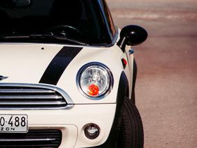 Mini Cooper 1.6 Chili 122 Cv