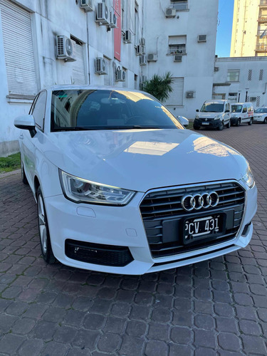 Audi A1 1.4 Ambition Tfsi 122cv Stronic 2015
