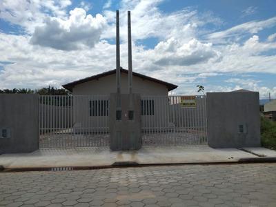 Casa À Venda, 75 M² Por R$ 205.000 - Morro Do Algodão - Caraguatatuba/sp - Ca4270