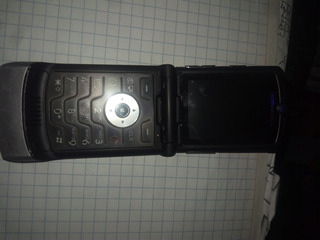 Telefono Motorola V8 Cdma Iusacell