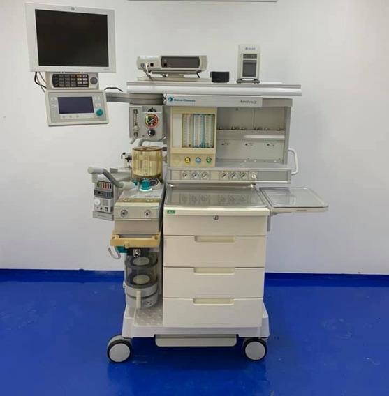 Vendo Máquina De Anestesia