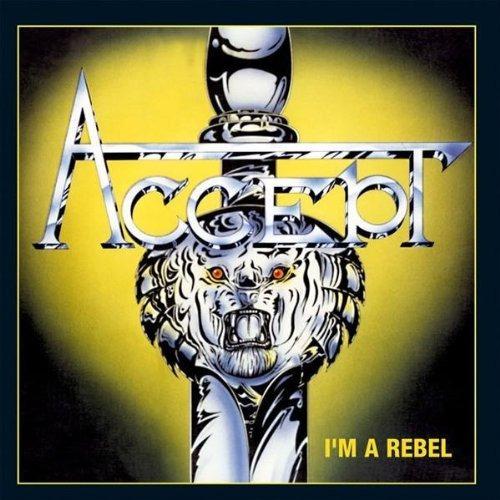 Cd Accept I M A Rebel