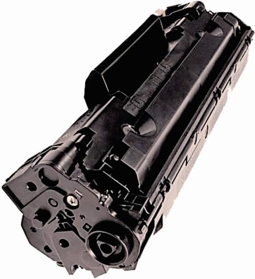 Cartucho Toner Original Hp 85a Ce285a Vazio