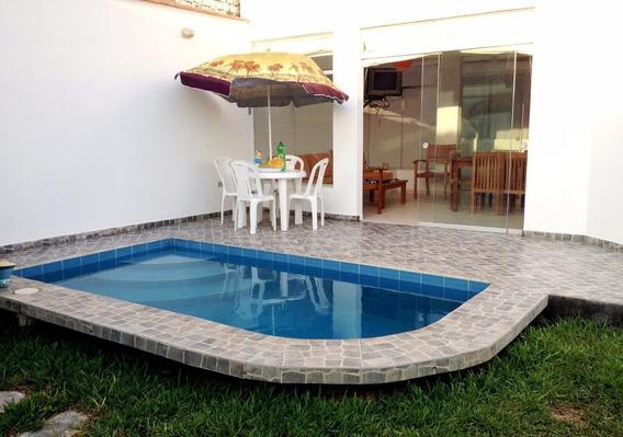 Se Vende Casa De Playa Asia Chocalla Km 92.5