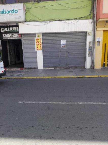 Alquilo Local Comercial En Plena Avenida San Martin