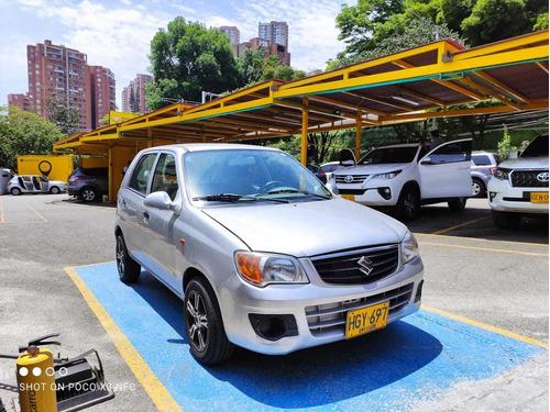 Suzuki Alto 2013 1.0 Std