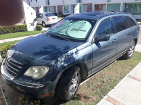Chrysler Pacifica 4.0l Remato!