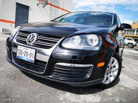 Volkswagen Bora Style At 2010 Autos Puebla