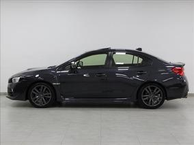 Subaru Impreza 2.0 Wrx Sedan 4x4 16v Turbo Intercooler