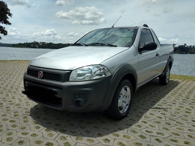 Fiat Strada 1.4 Working Flex 2p