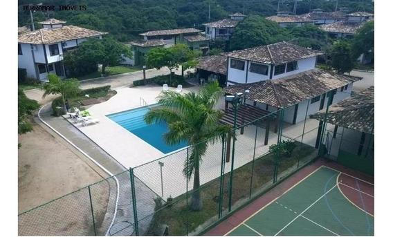 Casa Em Condomínio Para Venda Em Armação Dos Búzios, Manguinhos, 2 Dormitórios, 2 Banheiros, 1 Vaga - Cc 186_2-807267