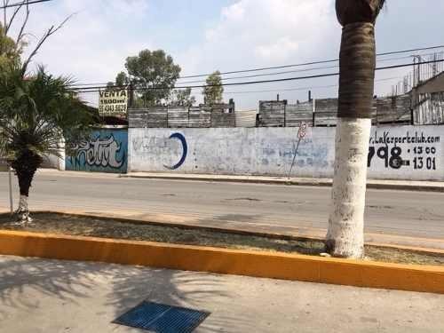Terreno En Venta O Renta Cuautitlan Izcalli Hidalgo