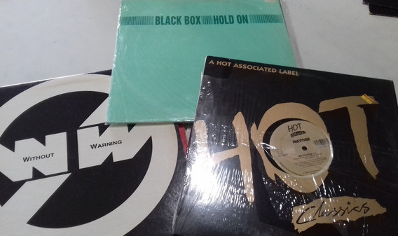 Discos Vinilos Lote Garage Breakbeat House Italo X 12 Vinyl