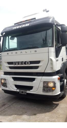 Iveco Stralis 420 Tractor 4x2