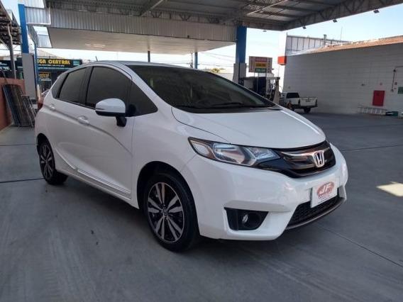 Honda Fit Exl 1.5 I-vtec Flexone, Oxm9h14