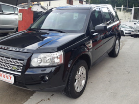 Land Rover Freelander 2 Se ! Blindado!