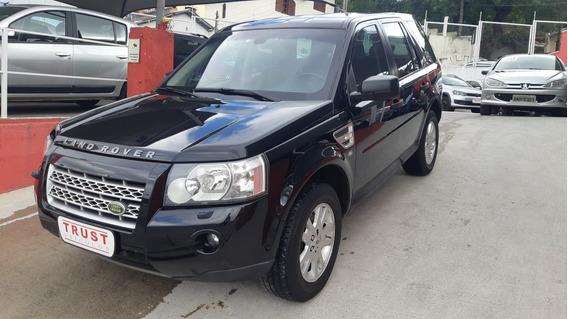 Land Rover Freelander 2 Se ! Blindado!