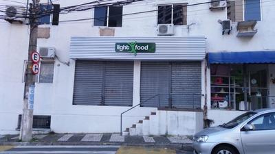 Loja Em Pituba, Salvador/ba De 50m² Para Locação R$ 2.800,00/mes - Lo254590
