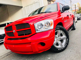 Dodge Ram 2500 5.7 Pickup Slt Sport Quad Cab 4x2 At 2007