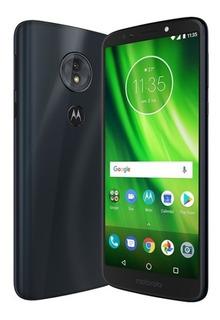 Motorola Moto G6 Play - 32 Gb-3gb - Nuevo - 120