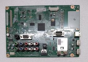 Placa Principal Lg 50pa6500 60pa6500 Nova E Original