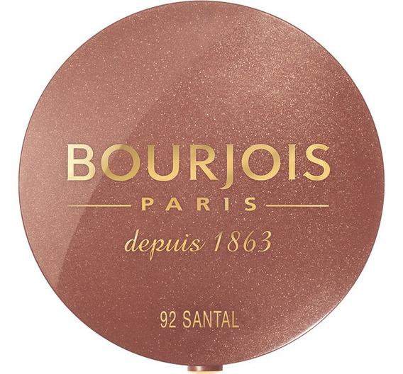 Blush Bourjois 92 Sandalwood