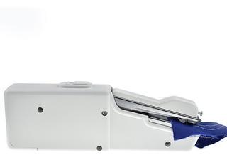 Máquina De Costura À Mão Alimentada Por Bateria Para Uso Dom