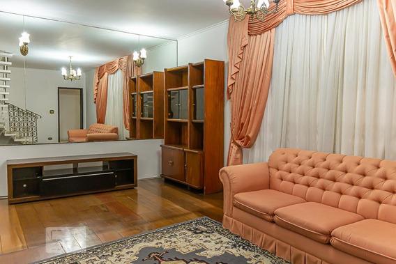 Casa Para Aluguel - Bosque Da Saúde, 3 Quartos, 150 - 893037104