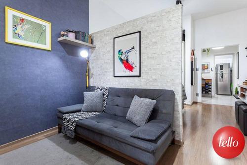 Imagem 1 de 17 de Apartamento - Ref: 224682