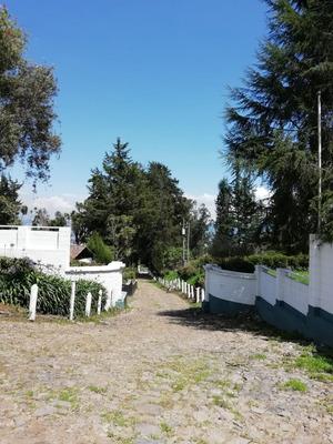 Vendo Hacienda En Partes En Sangolqui 169 Ha