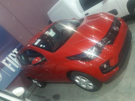 Fiat Mobi 84 Mil Y Cuotas Toma/usados Y Planes Wp1128074263