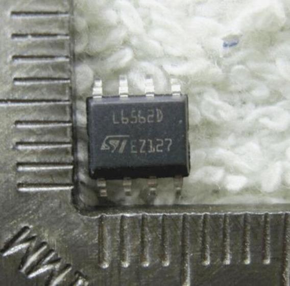 L6562 - Smd - L6562d - Ci - L6562dtr - Sop8 Original
