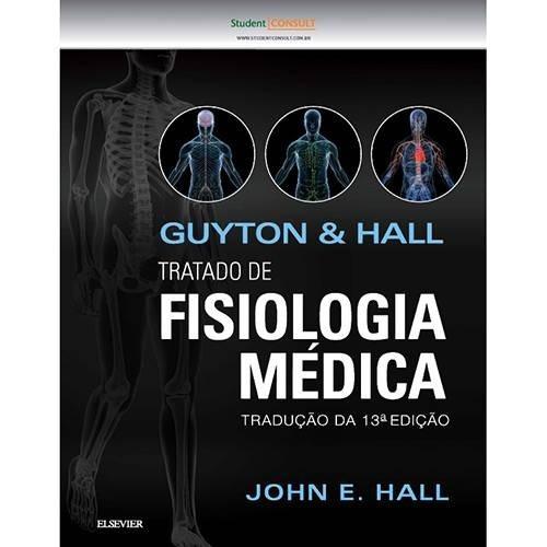Tratado De Fisiologia Médica Guyton E Hall