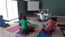 Clases De Yoga En Puerto Montt