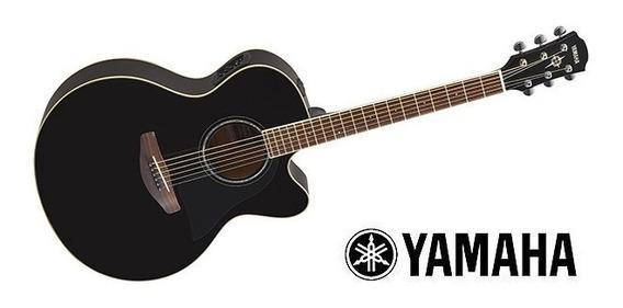 Guitarra Electroacustica Yamaha Cpx600 /consultar Colores