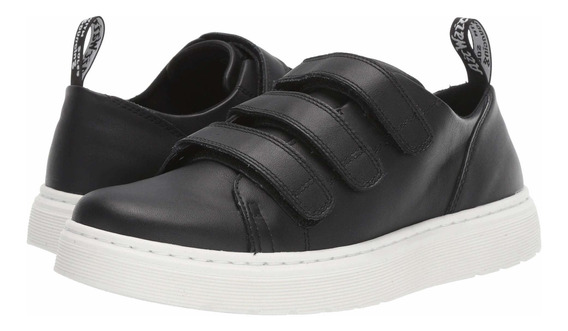 Tenis Mujer Casual Dr. Martens Dante Strap Vibe D-1760