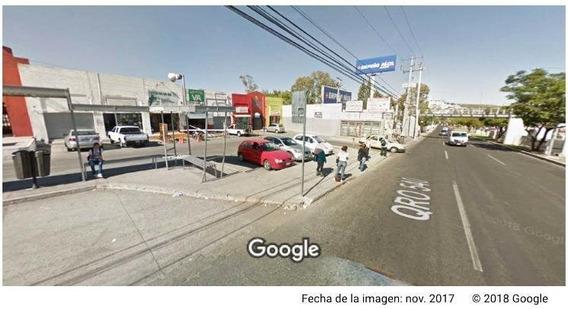 Local - Bodega En Venta En Queretaro Colonia Lindavista