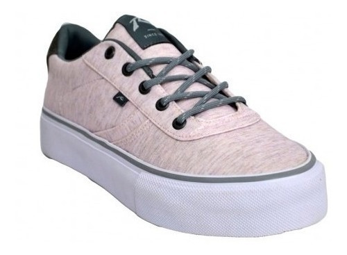 Zapatillas Asil Superhigh Pink/mel Rusty