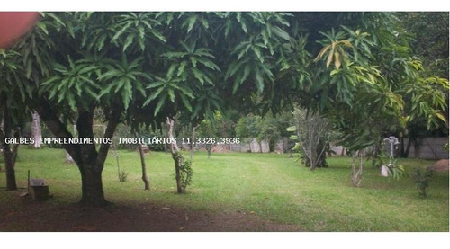 Chácara Para Venda Em Santa Isabel, Agenor De Campos, 5 Dormitórios, 3 Suítes, 2 Banheiros, 6 Vagas - 2000/1770_1-912398