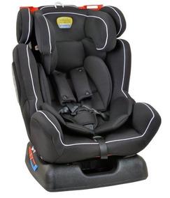 Cadeira Infinity 0 À 36 Kg Para Auto Burigotto