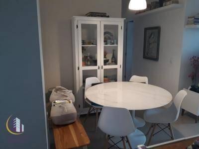 Imagem 1 de 22 de Apartamento 2 Dormitórios Sendo 1 Suíte, 62 M² Por R$ 400.000 - Presidente Altino - Osasco/sp - Ap1155