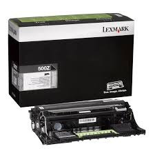 Unidad Fotoconductor Lexmark 500z Original Sellado