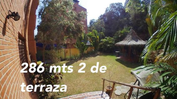 Pb Apartamento En Venta En Caracas La Boyera Mls #20-14310