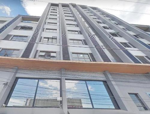 Sala Comercial Para Locação Em Suzano, Jardim Paulista - Sc003_1-1896480