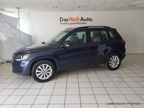 Volkswagen Tiguan 1.4 Sport&style At Ri 28