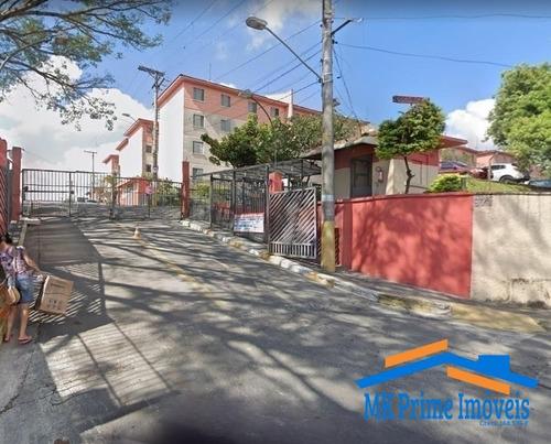 Imagem 1 de 15 de Apartamento Jd. Conceição Preço Imperdível - 1039